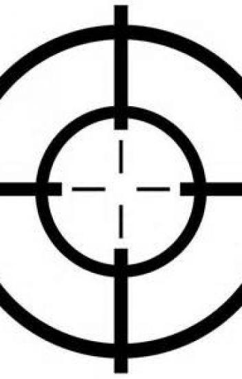 Sniper clipart black and white Sniper The peptalkprovider The Wattpad