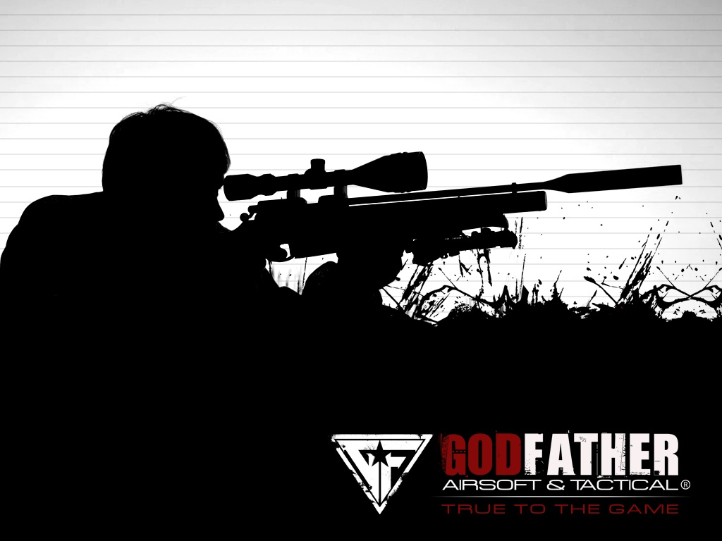 Sniper clipart cartoon Wallpapers Godfather Sniper 121525 Godfather