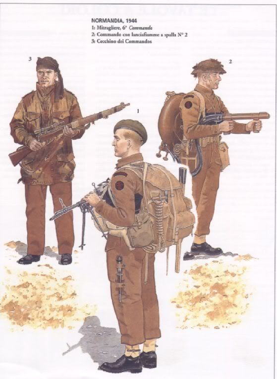 Sniper clipart commando Machine British best 6 images