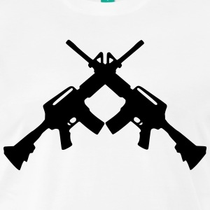 Sniper clipart crossed rifle Shirts Shirt Shirts T online
