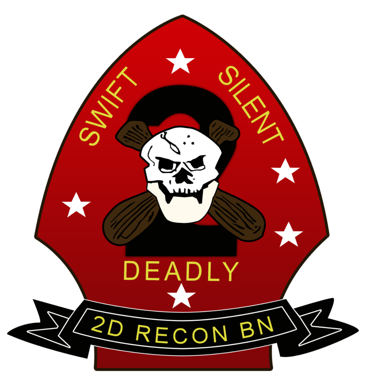 Sniper clipart deadly Marine (United  2nd States