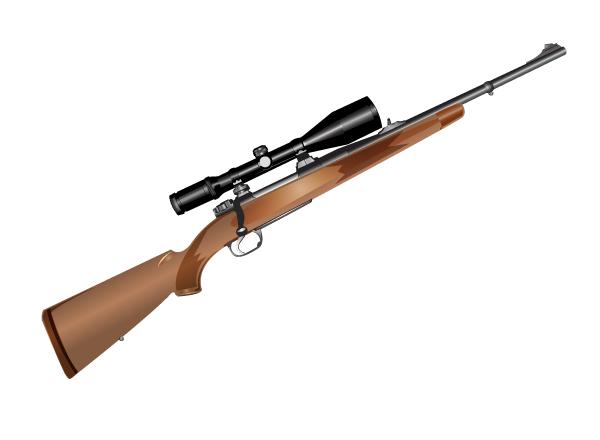 Snipers clipart shotgun Rifle Rifle Zone Cliparts Sniper