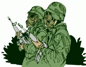 Sniper clipart masked Clip Masked Masked Art Download