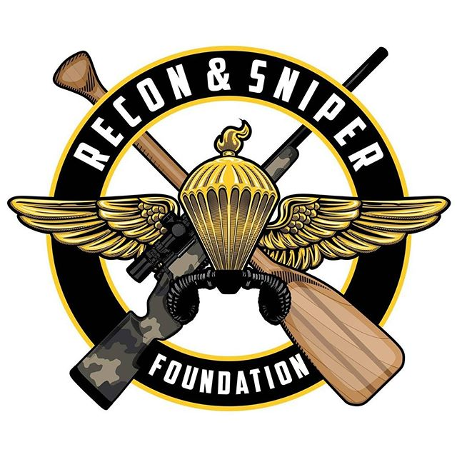 Snipers clipart military Recon #logo & Foundation Logo