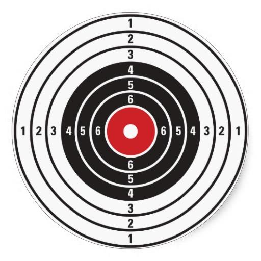 Sniper clipart shooting range Target Gun Target Clipart clipart