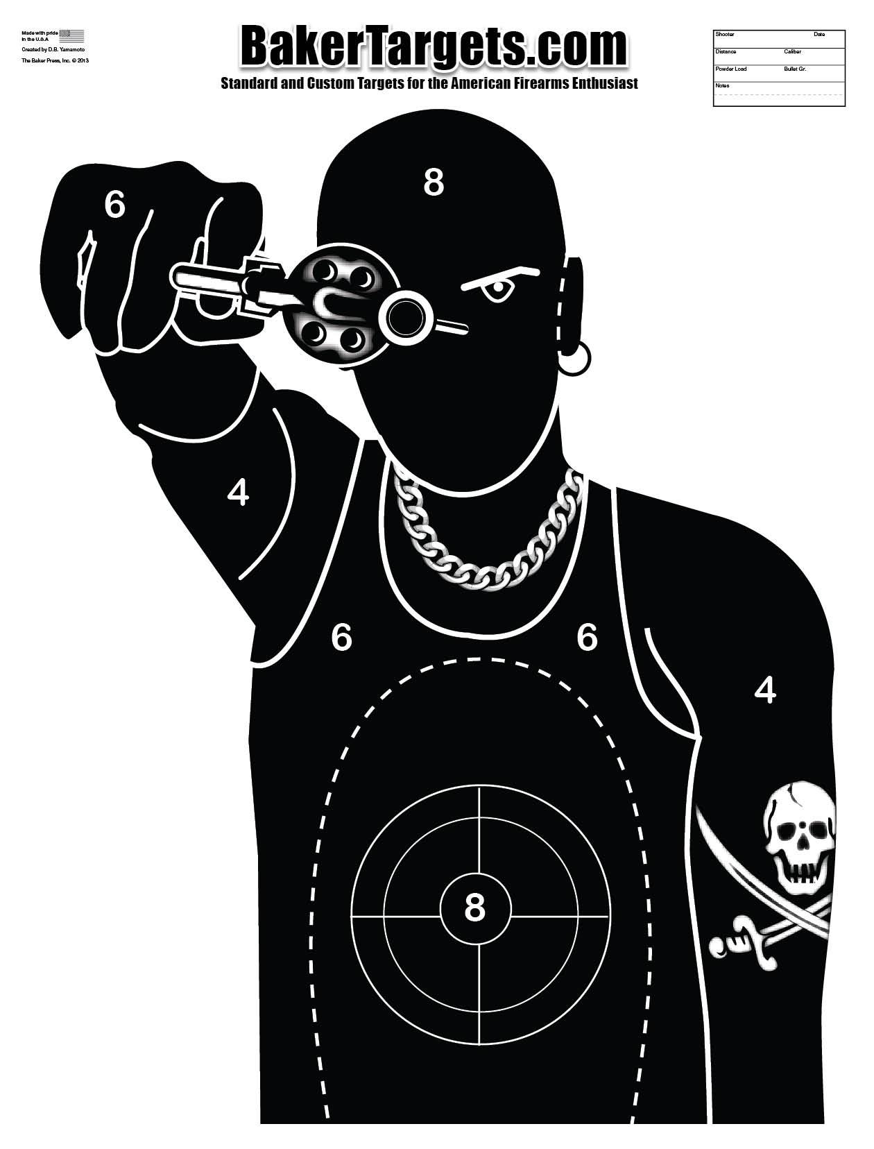 Sniper clipart shooting range Range target Google shooting range