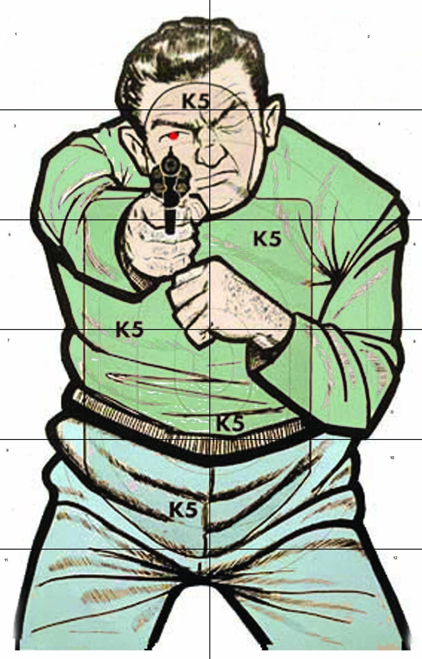 Sniper clipart shooting target  Googlem Printable Free shooting