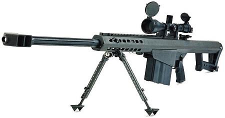 Shotgun clipart barrett Machine Browning M5 BUL gun