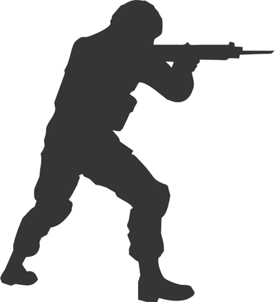 Sniper clipart solider With soldier sniper Soldier sniper