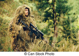 Sniper clipart solider Images 313 Photos and with