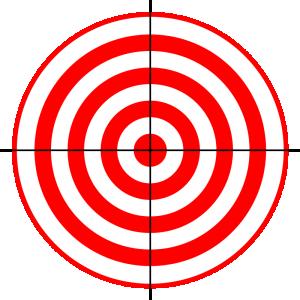 Sniper clipart target Target Target Clip Download Sniper