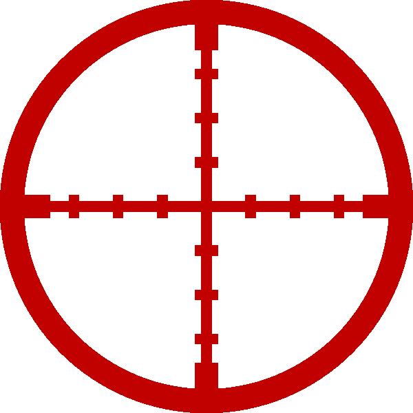 Snipers clipart transparent Target online as: Art vector