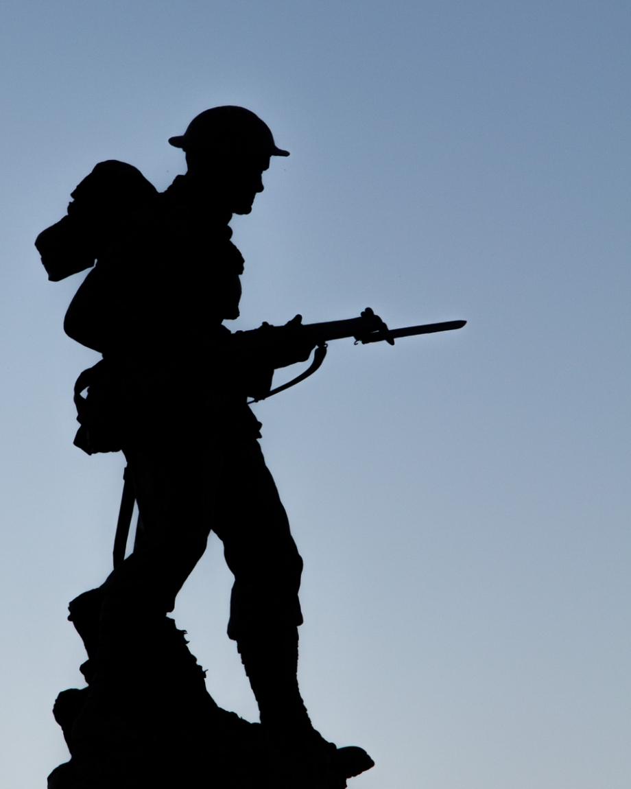 Sniper clipart ww1 soldier Tattoos Google soldier ww1 british