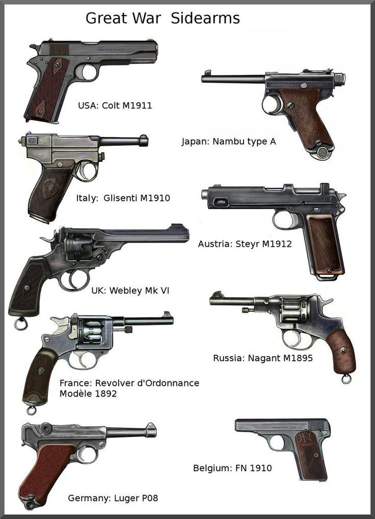 Drawn snipers ww1 gun DeviantArt on images best ww1