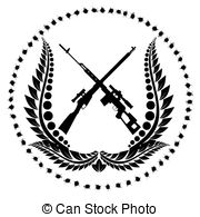 Snipers clipart army logo Sniper  Images 451 8