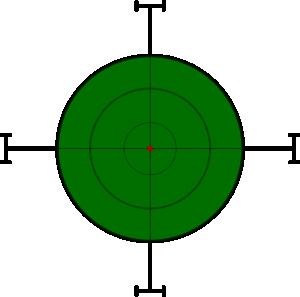 Snipers clipart cartoon Charlok  vector Sniper Art