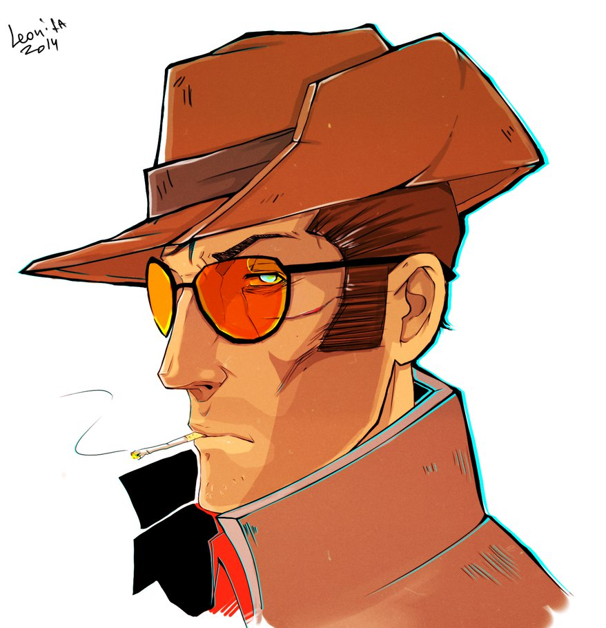 Snipers clipart deadly Sniper Tf2 Little Video Sniper