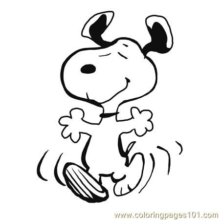Snoopy clipart Page ideas on Snoopy art