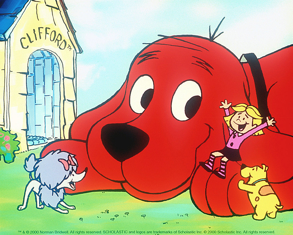 Snoopy clipart airplane Snoopy the Clifford Big top