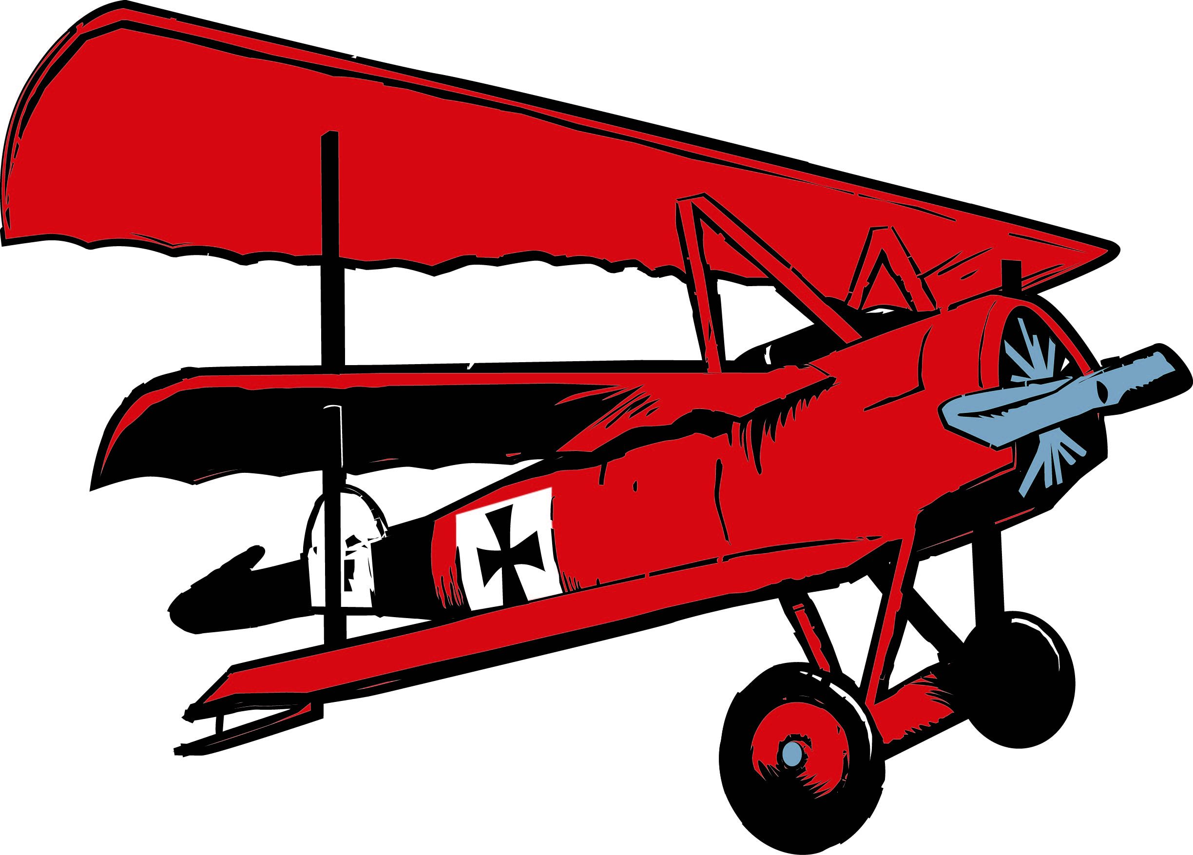 Snoopy clipart airplane Fly collision mounted and Snoopy