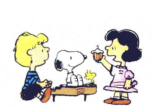 Snoopy clipart cake Clip snoopy peanuts Clip happy