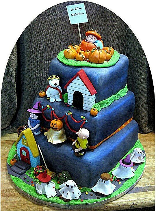 Snoopy clipart cake Ideas images Cool!  more