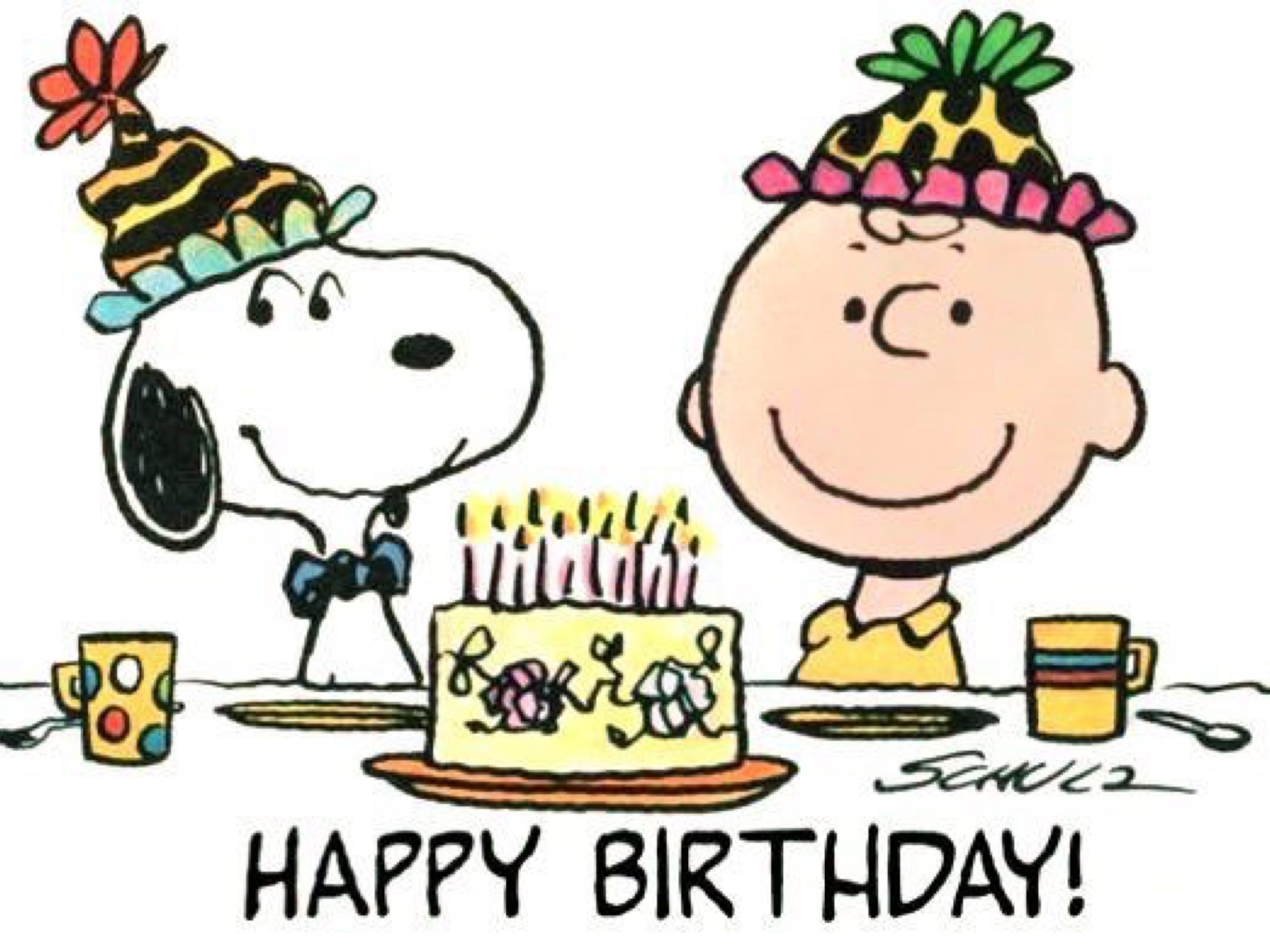 Snoopy clipart cake Birthday Birthday Images About Cake