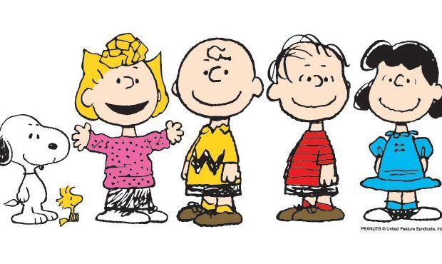 Peanut clipart cartoon And Snoopy  charlie clipart