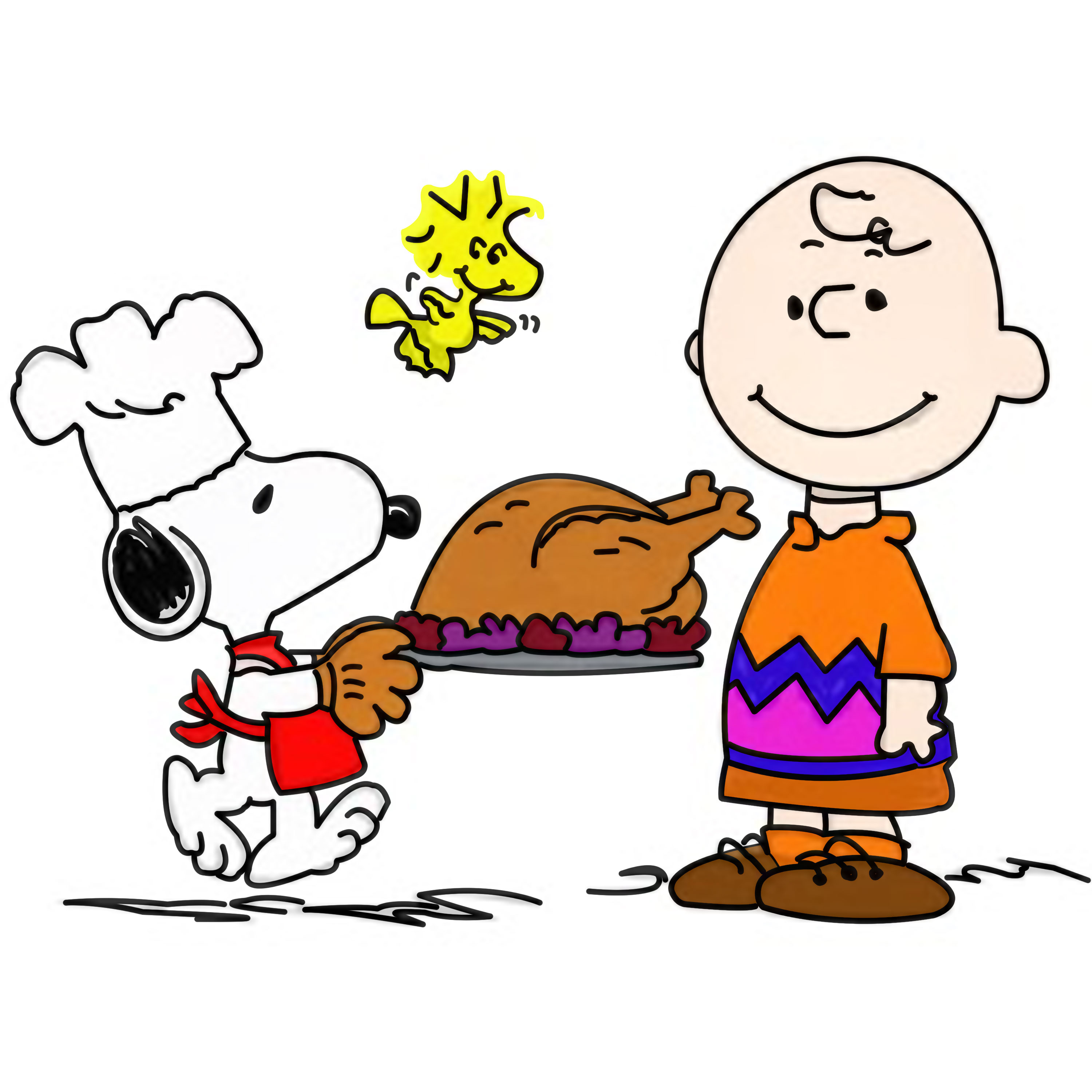 Thanksgiving clipart winnie the pooh Charlie Clip charlie brown of