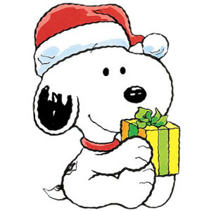 Snoopy clipart cute Image Love Christmas  I