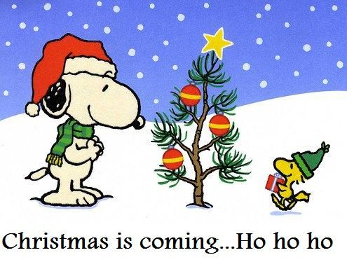 Snoopy clipart eve Best Wallpapers on Winter Christmas