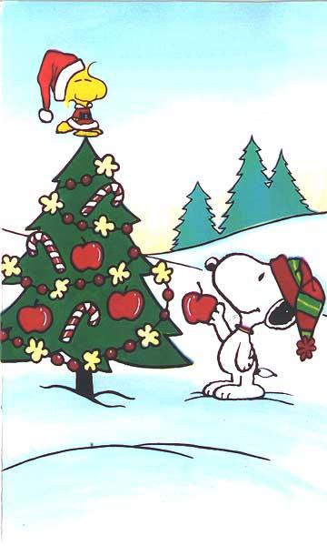 Snoopy clipart eve Clip snoopy Christmas Art art