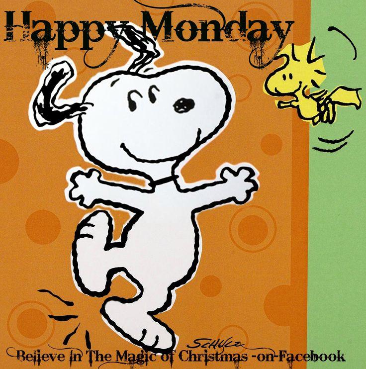 Snoopy clipart feliz Happy Snoopy ideas The Pinterest