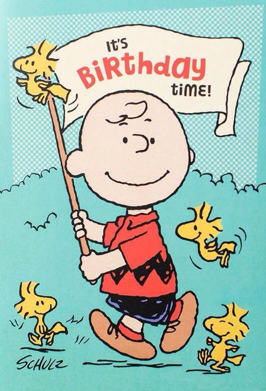 Snoopy clipart feliz Cumpleaños Maní Bendiciones La Cacahuetes