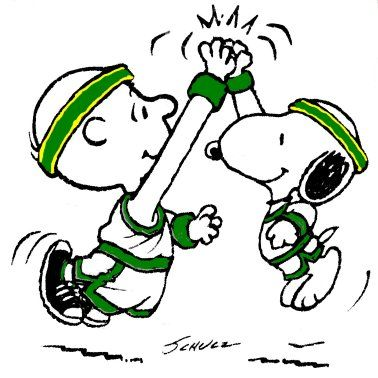 Snoopy clipart funny More this Sports 88 images