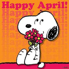 Snoopy clipart hello  Google march Google march