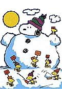 Snoopy clipart january Joe clipart :) Canada Snoopy