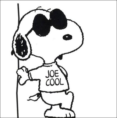 Snoopy clipart joe cool Clipart Art Joe joe Clip