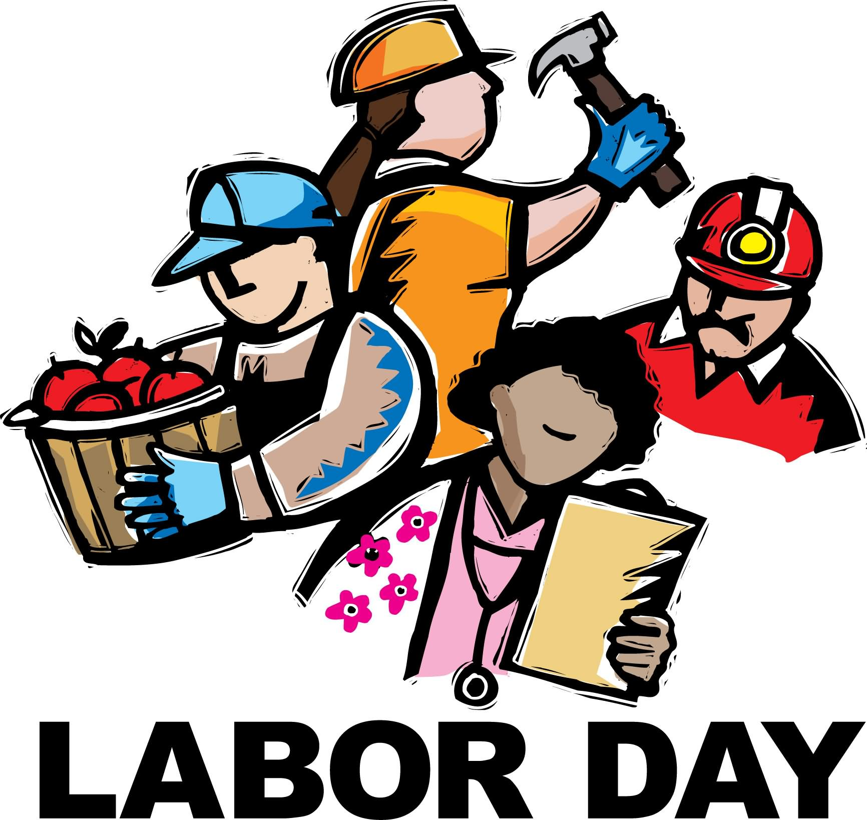Snoopy clipart labor day Pictures Day Labor Images Labor