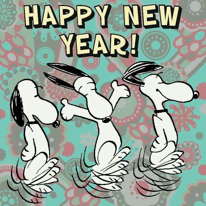 Snoopy clipart new year About New Pinterest on Pin