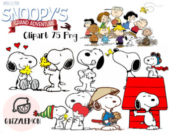 Snoopy clipart party Clipart Charlie transparent/party/printable Snoopy Disney