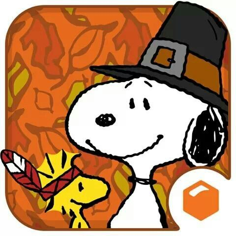 Snoopy clipart pilgrim Art Free Cliparts Clip Thanksgiving