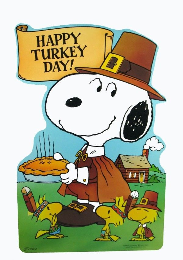 Snoopy clipart pilgrim And on 281 more and