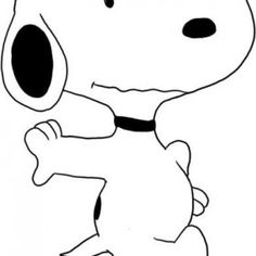 Snoopy clipart printable Clip Free CLIP art Pictures