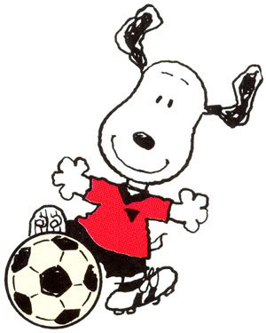 Snoopy clipart skiing And Cartoon clip woodstock Snoopy