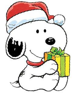 Snoopy clipart snowman Santa Clipart Love Cartoon claus