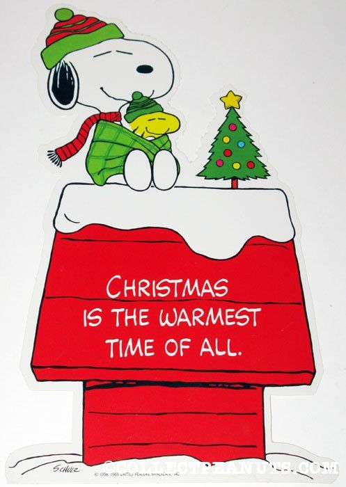 Snoopy clipart snowman Best And Doghouse Snoopy images