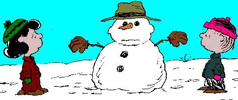Snoopy clipart snowman Christmas Art art snoopy clip