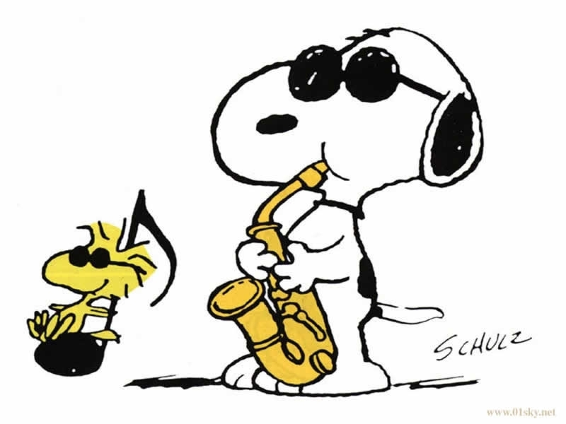 Snoopy clipart sunglass Wallpaper Woodstock Snoopy~~Beagle Image on