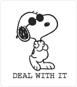 Snoopy clipart sunglass Of Virtual snoopy Sandi sunglasses